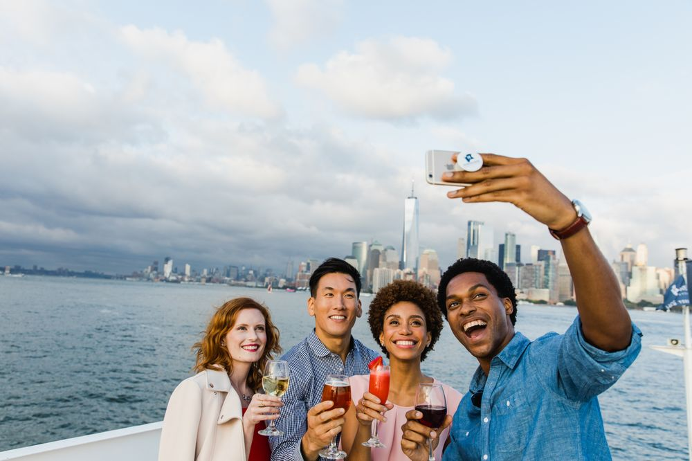 Hornblower Cruises And Events - Pier 15