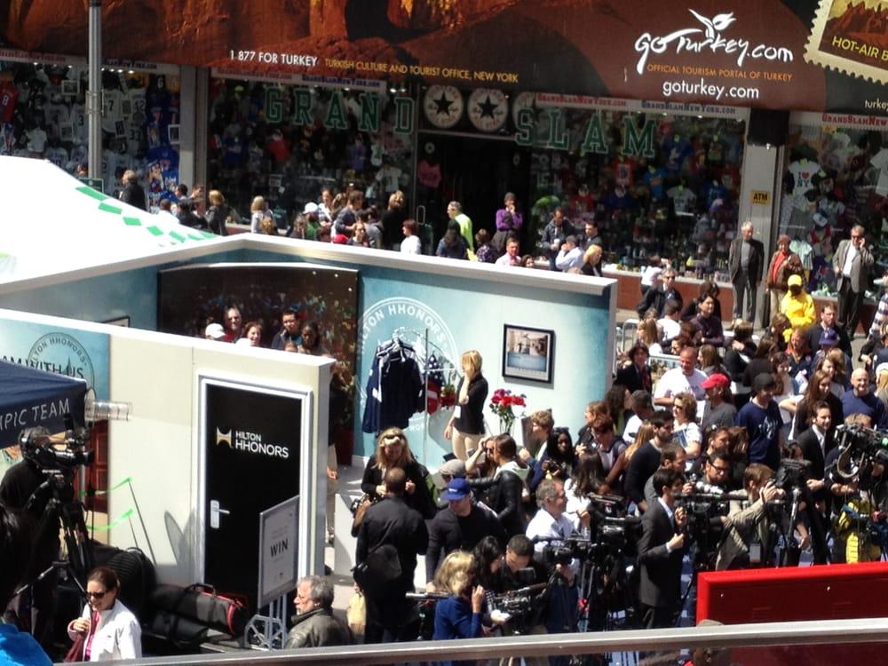 Grand slam new york 25 photos 29 avis cadeaux 1557 - Avis new york ...