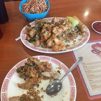 Chinese Food Buffet Chula Vista