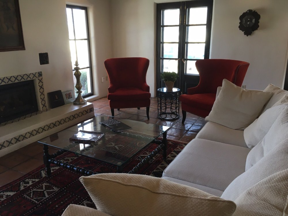 Palacio de Marquesa: 405 Cordoba Rd, Taos, NM