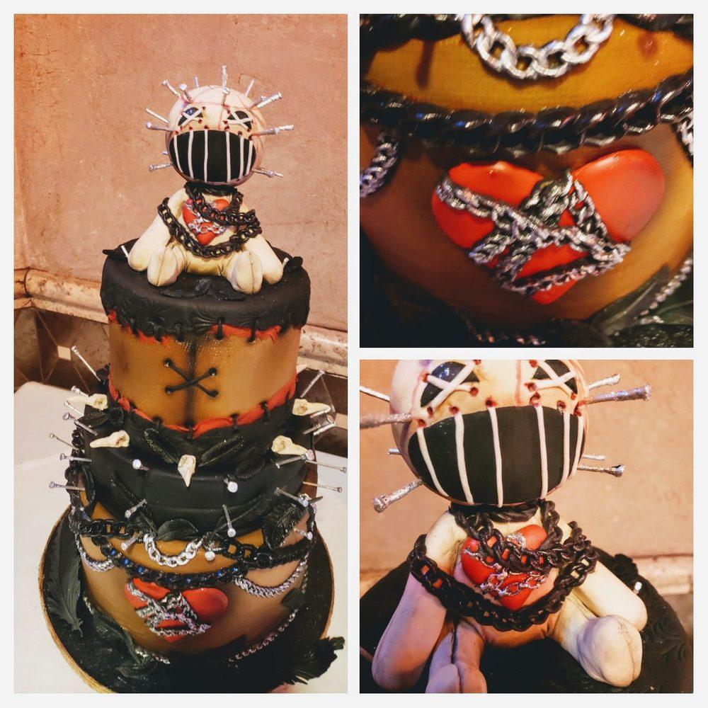 Cake Rhapsody: Sumner, WA