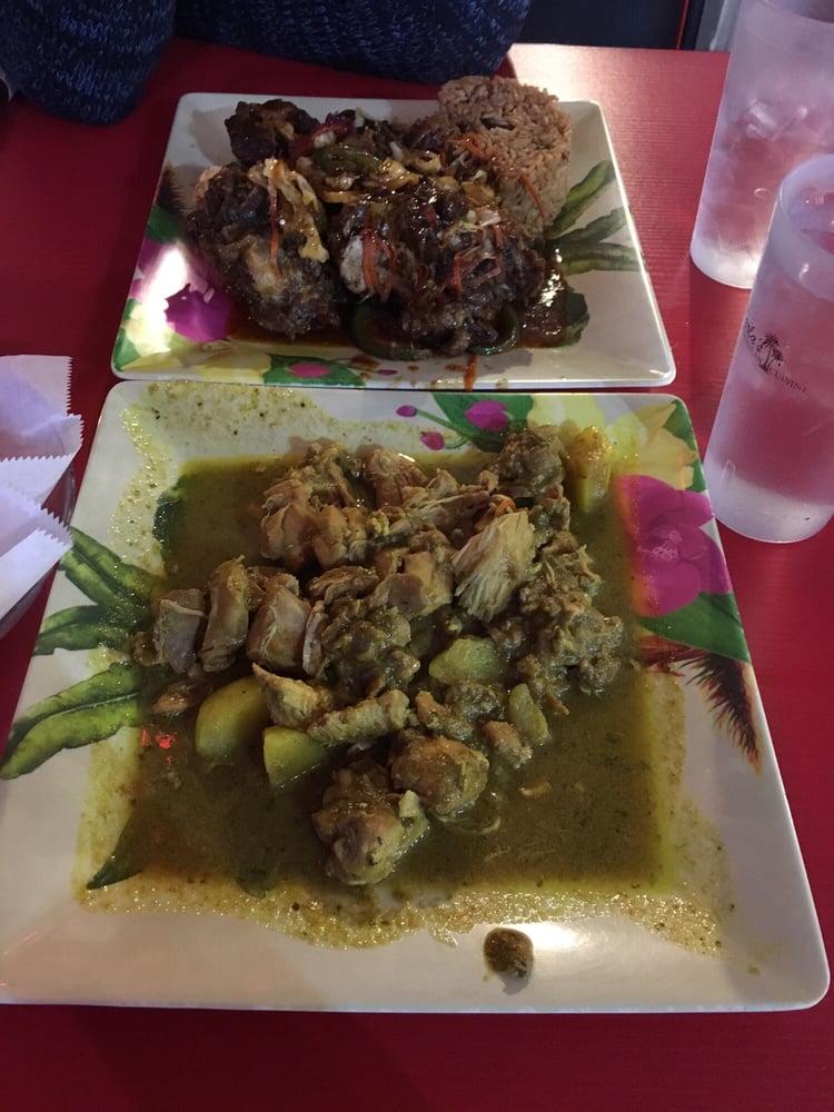 Marla s caribbean cuisine 69 photos caribbean for About caribbean cuisine