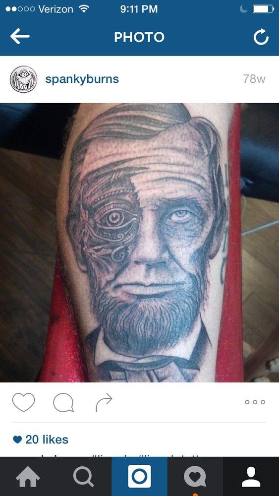 Best tattoo shops in Nashville, TN - Tattooimages.biz