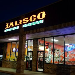 Photo Of Jalisco Mexican Restaurant Gurnee Il United States Viva