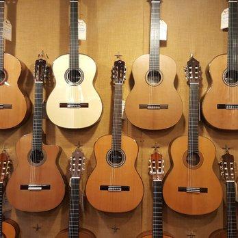 McCabe's Guitar Shop - 68 fotos e 199 avaliações