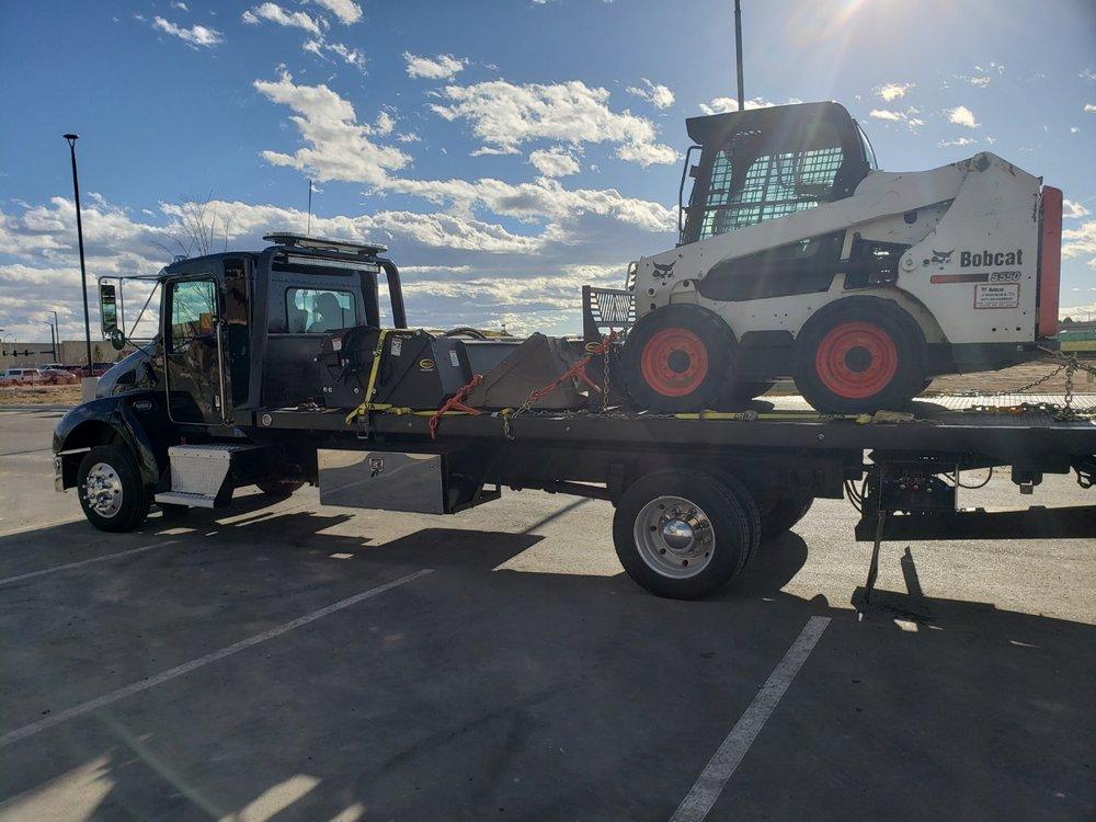 Patriot Towing: Platteville, CO