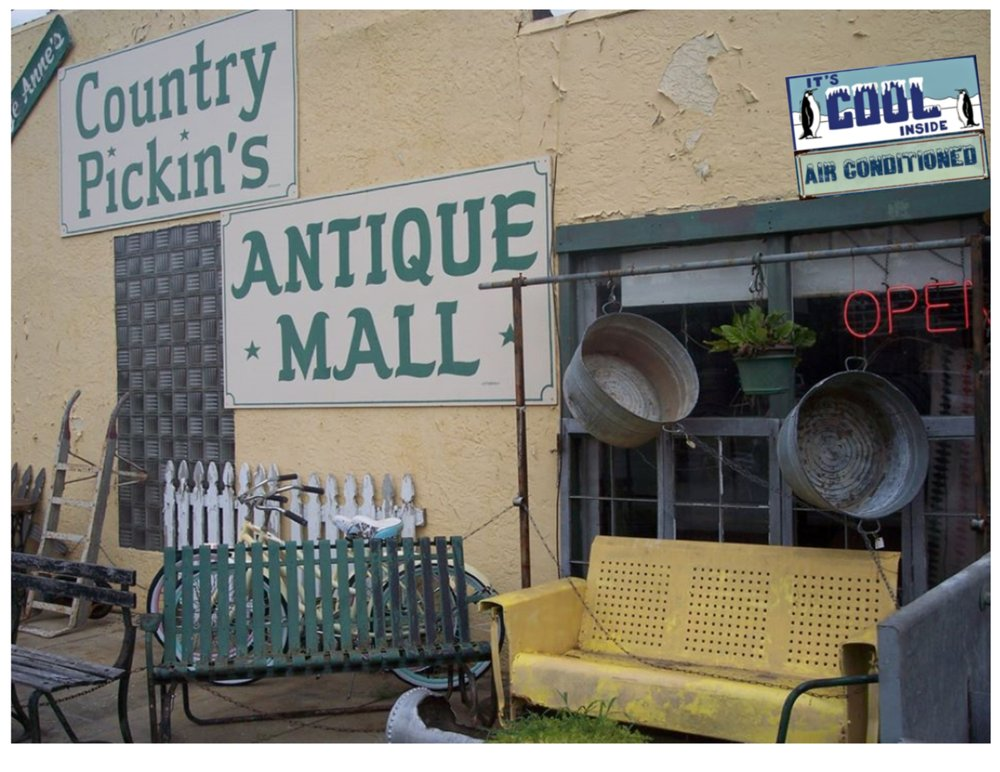 Country Pickens: 5836 N Main St, Joplin, MO