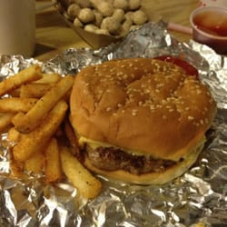 Five Guys Burgers And Fries Burgers Palm Beach Gardens Fl United States Reviews Photos