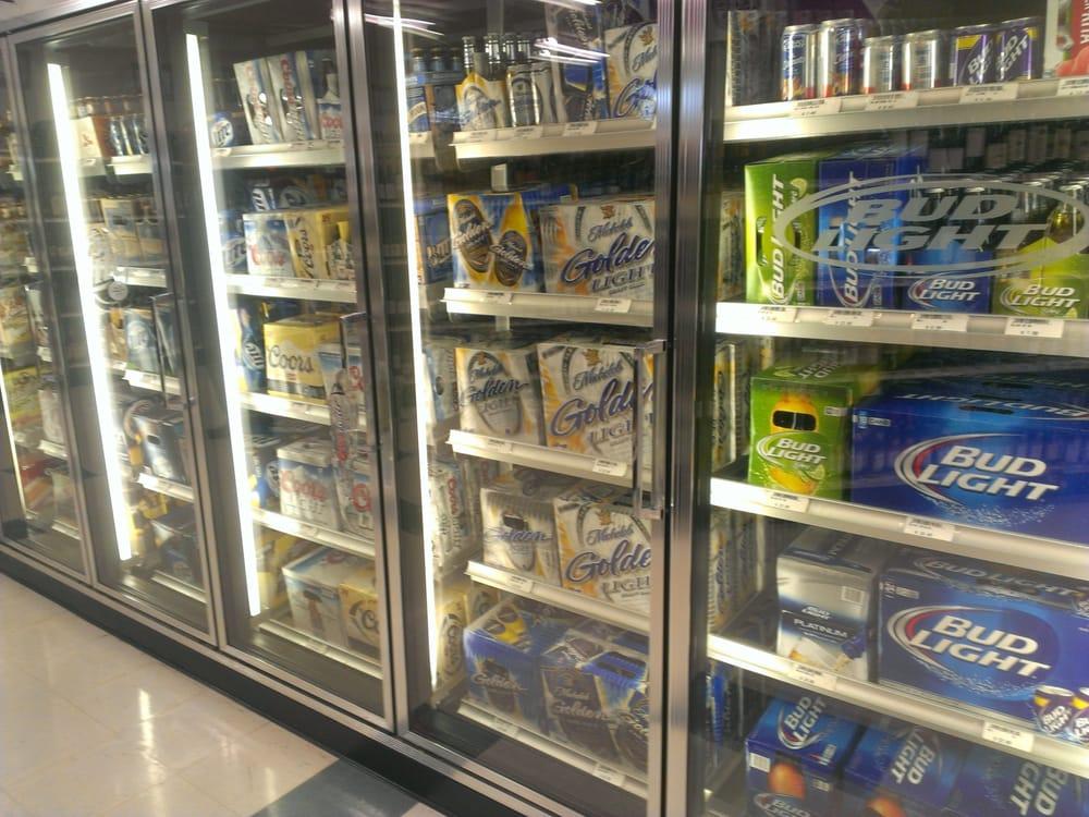 Battle Lake Municipal Liquor Store: 414 Lake Ave S, Battle Lake, MN
