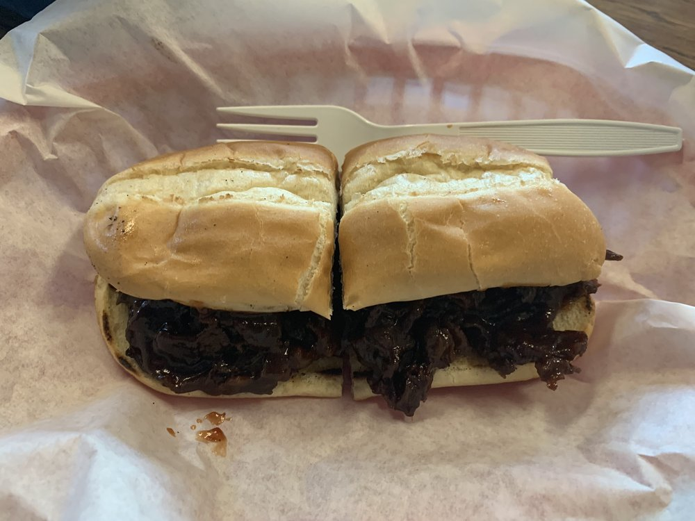 Burger Shack: 7834 State Hwy 99E, Los Molinos, CA