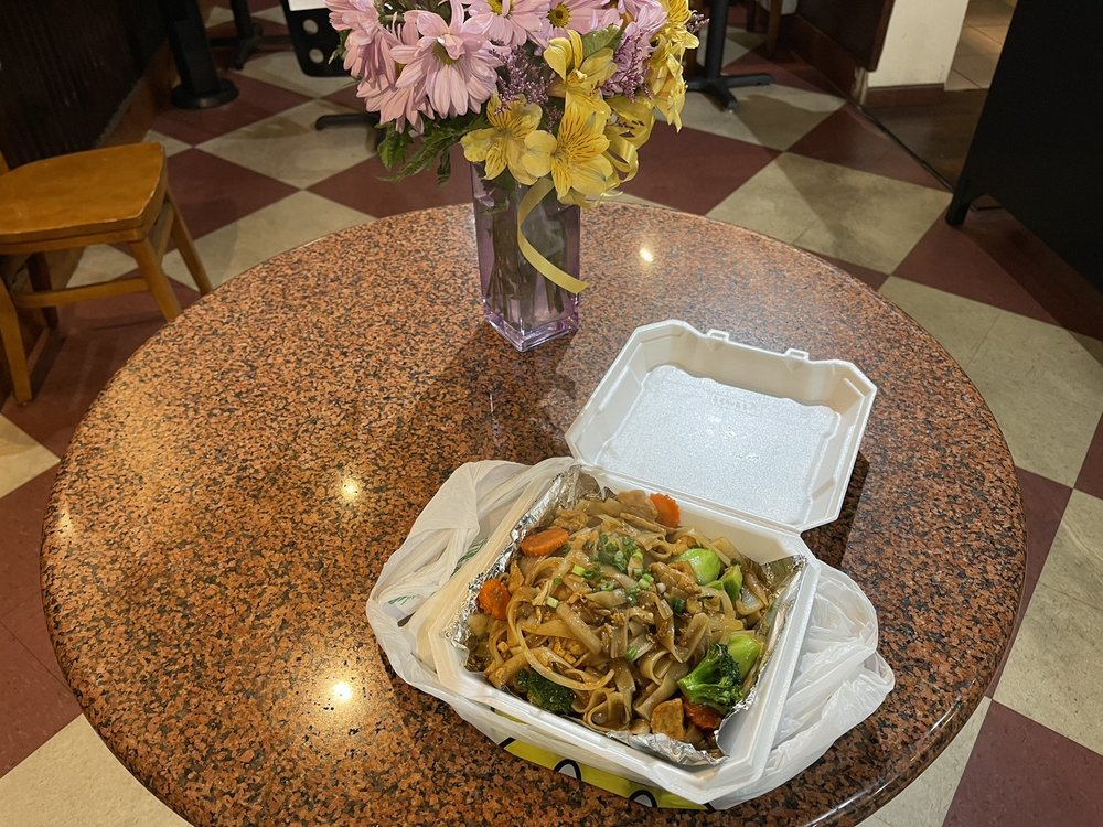 Thai Lao Orchid: 6531 FM78, San Antonio, TX