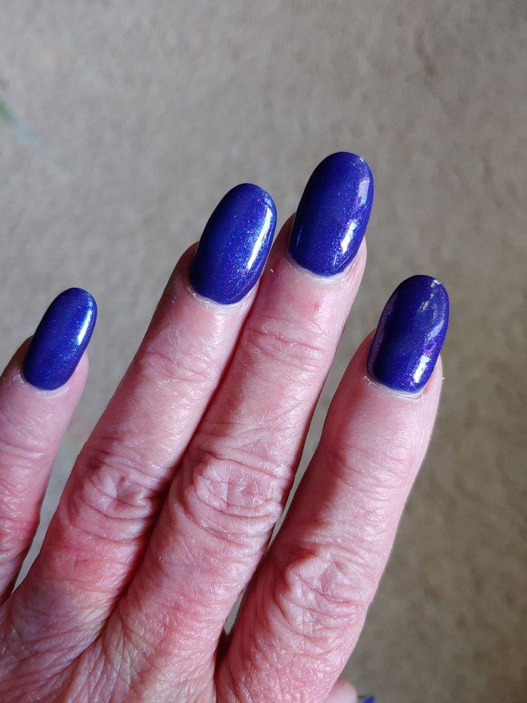 Pretty Nails: 454 Pike St, Marietta, OH