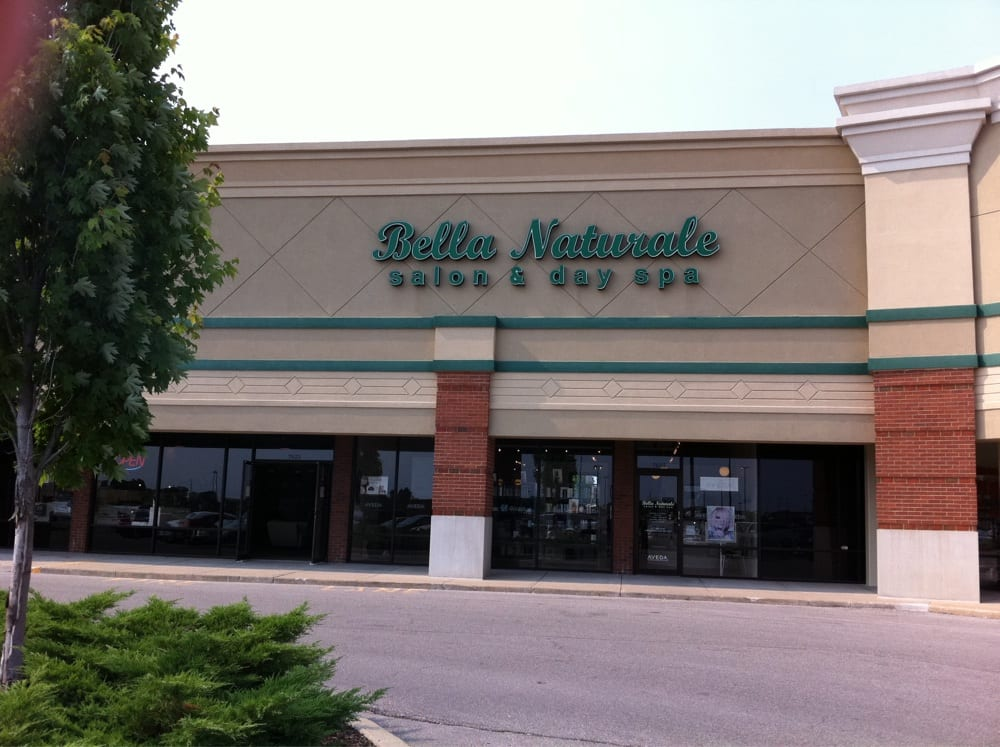 Bella naturale closed spa 7625 shelby st for Aaina salon indianapolis