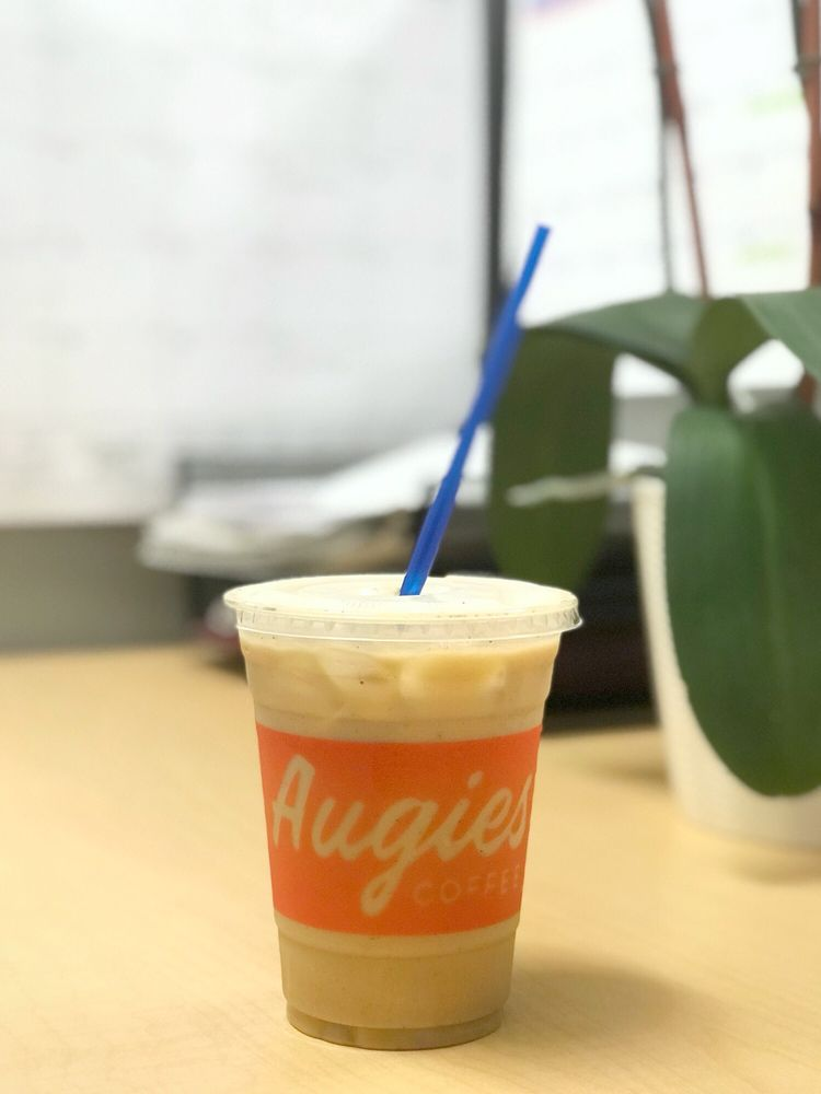 Augie's Coffee House: 4205 Main St, Riverside, CA