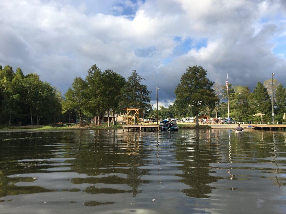 Cypress Landing Rv Park: 32249 Riverland Dr, Dozier, AL