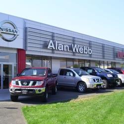 alan webb nissan 38 reviews car dealers 3608 ne auto mall dr vancouver wa phone number. Black Bedroom Furniture Sets. Home Design Ideas