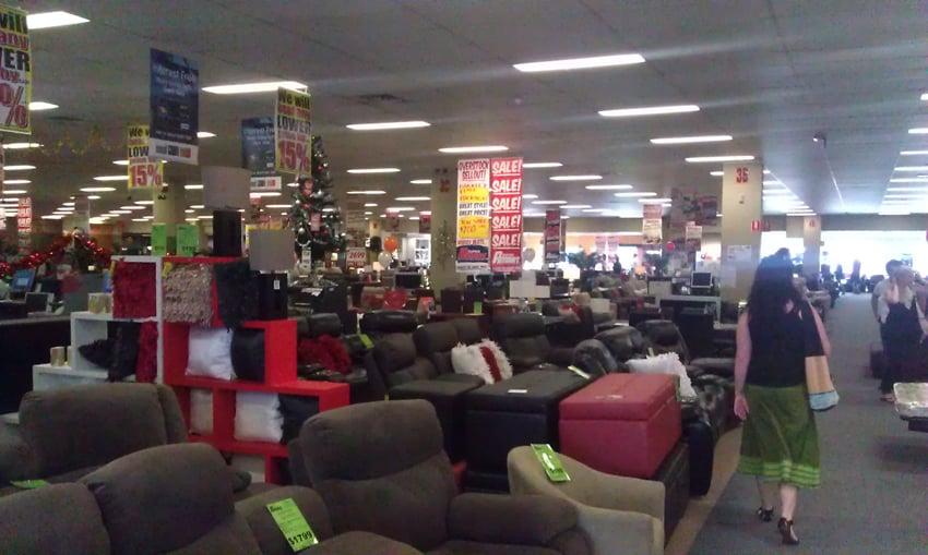 Super a mart discount furniture superstore furniture for Super cheap furniture