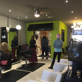 Kimberly Michaels Salon 17 s Hair Salons 64 Mulberry Ave