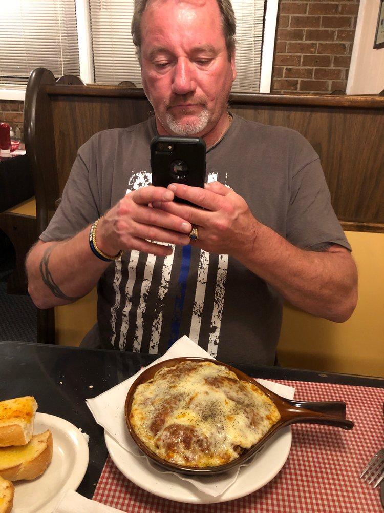 Roma's Family Restaurant: 509 Cross Anchor Rd, Woodruff, SC
