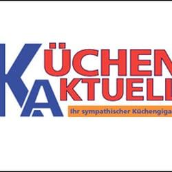 Küche aktuell  Küchen Aktuell - Bad & Küche - Nonnendammallee 119, Spandau ...
