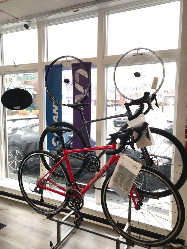 Zak's Bike Shop: 3014 Walnut St, McKeesport, PA