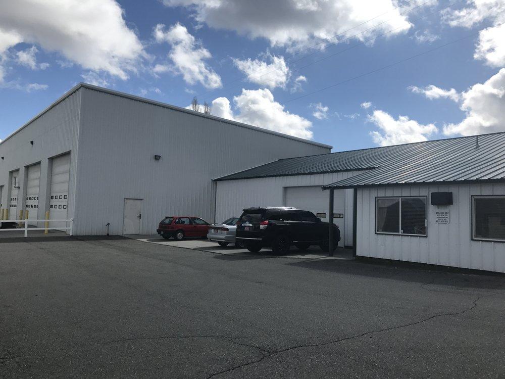 Robertson Repair: 4 SE Bruce Ave, Wilbur, WA