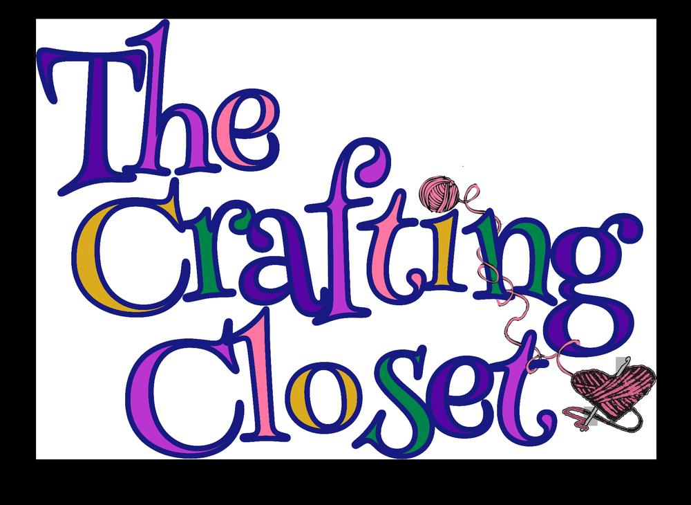 Crafting Closet Wilmington