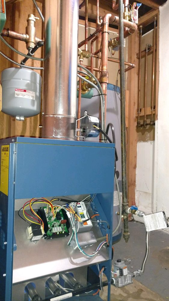 Colorado Plumbing and Boiler Services: Del Norte, CO