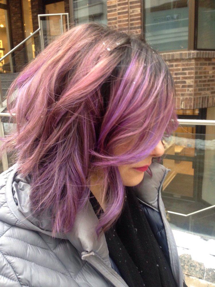 Hair By Noush