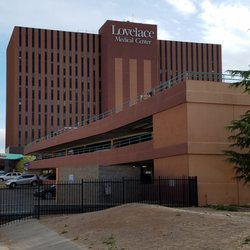 Lovelace Hospital Downtown - 25 Reviews - Medical Centers - 601 Dr