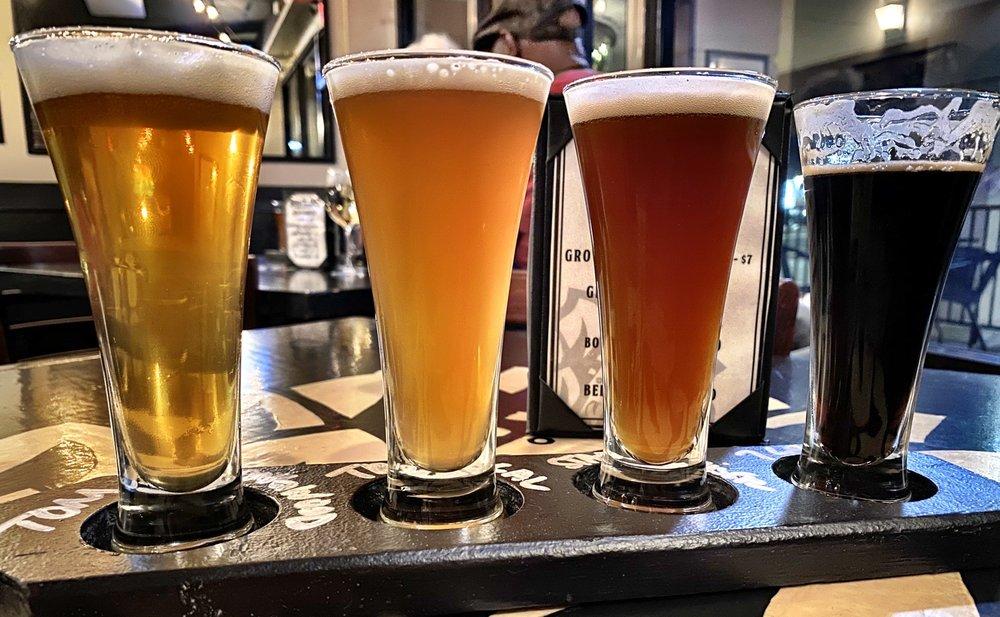 Bowigens Beer Company: 1014 Sr 436, Casselberry, FL