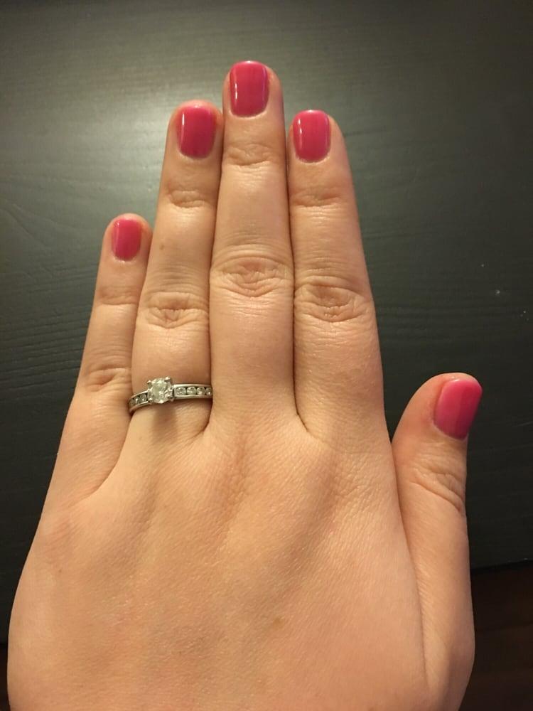 Photos for 4seasons nails spa yelp for 4 season nail salon