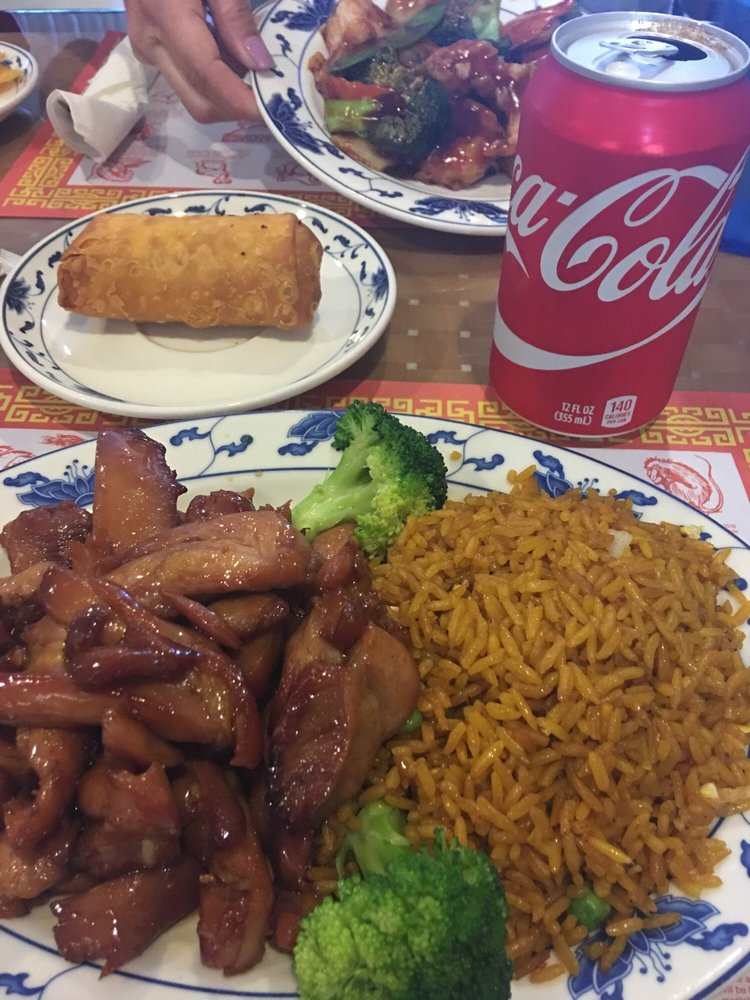 China Garden: 6027 Cypress Gardens Blvd, Winter Haven, FL