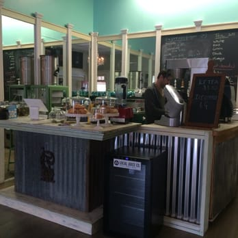 Photo Of Le Petit Château Coffee Bar   La Jolla, CA, United States.