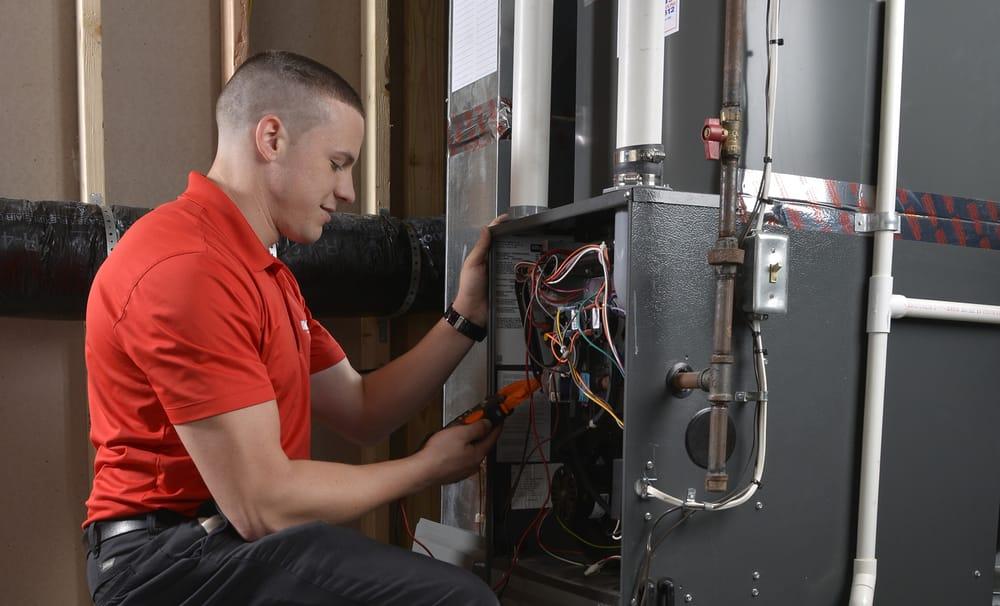 Isaac Heating & Air Conditioning - (New) 25 Reviews