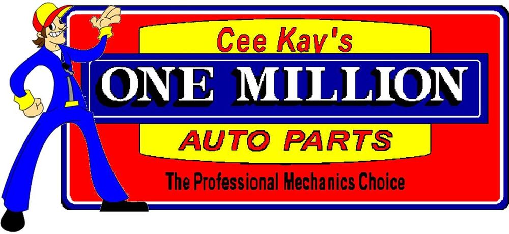 Cee-Kay Auto Supply: 4949 Birney Ave, Moosic, PA