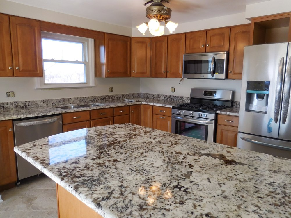 Top Tier Granite: 522 Washington Ave, Dravosburg, PA