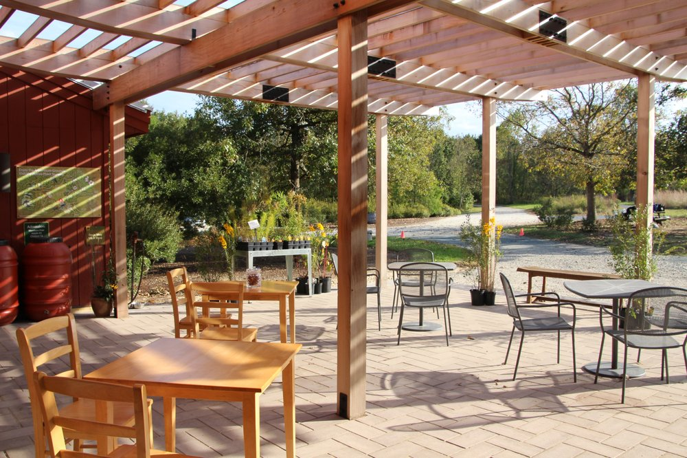 Adkins Arboretum: 12610 Eveland Rd, Ridgely, MD