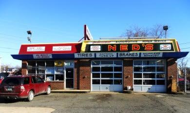 Ned's H D Towing & Service: 49 Middlesex Tpke, Burlington, MA