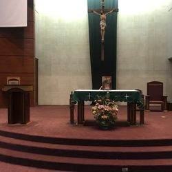 St Thomas Aquinas Catholic Church - 12 Photos - Churches