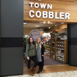 Ann Arbor Shoe Repair Stores