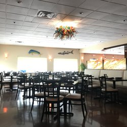 Photo Of Aqua Prime Indian Rocks Beach Fl United States The Dining