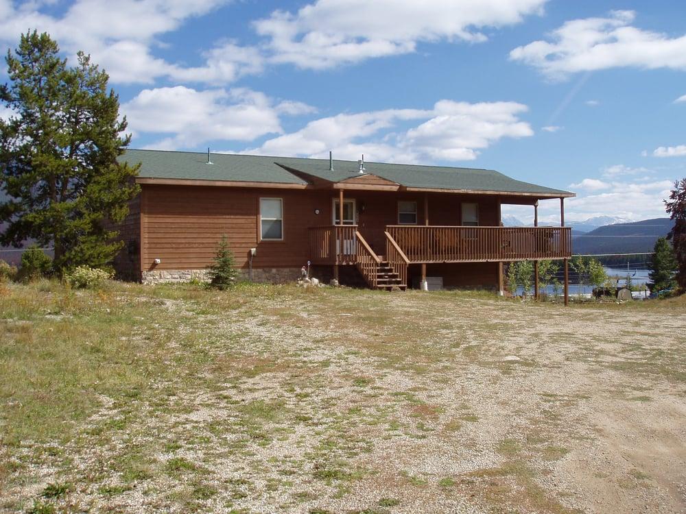 Grand lake vacation rental house 12 photos vacation for Grand lake colorado cabin rentals
