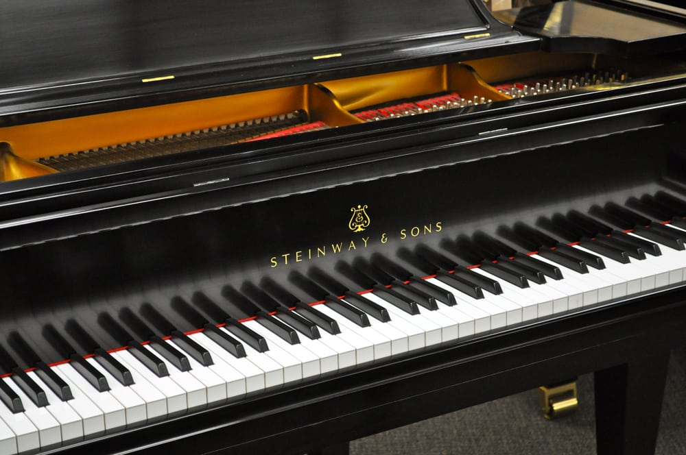 steinway and sons grand pianos are now on sale yelp. Black Bedroom Furniture Sets. Home Design Ideas