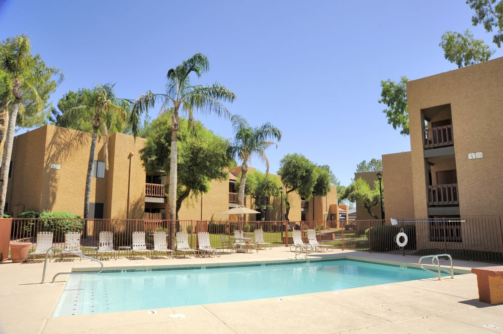 Vista Ventana apartments in Phoenix, AZ Pool - Yelp