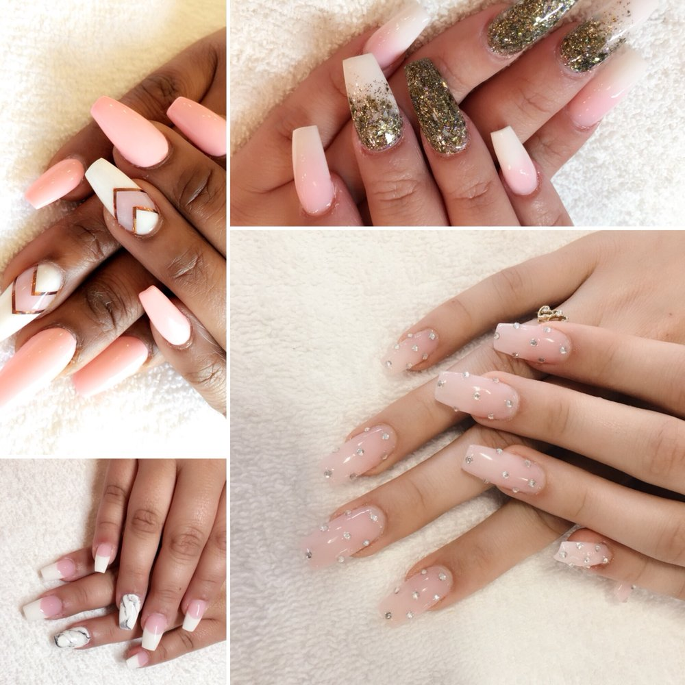 Lake Isabella Nail Salon Gift Cards - California | Giftly