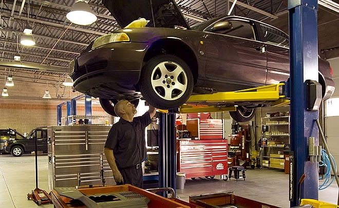 Complete Auto Body And Repair: 10100 W Florissant Ave, SAINT LOUIS, MO