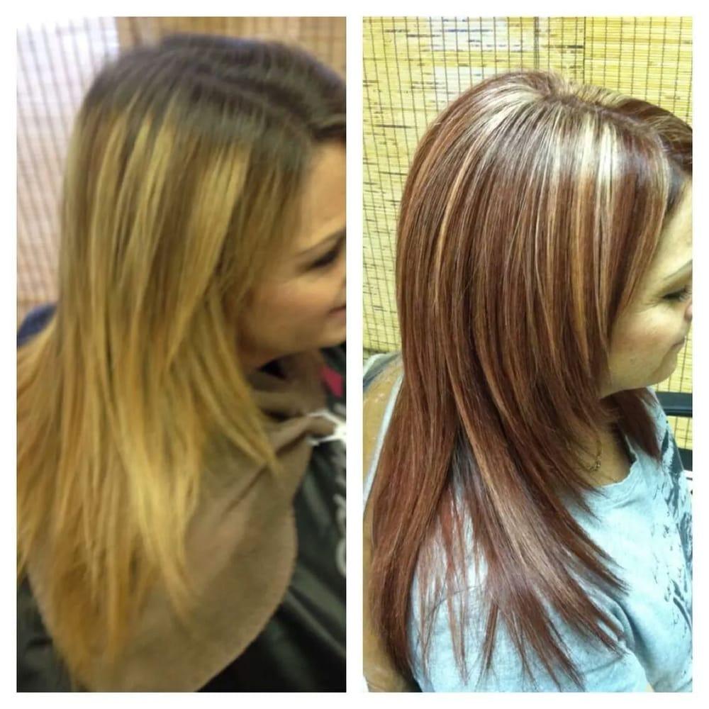 Leading Edge Salon - 13 Photos - Hair Salons - 3035-E ...