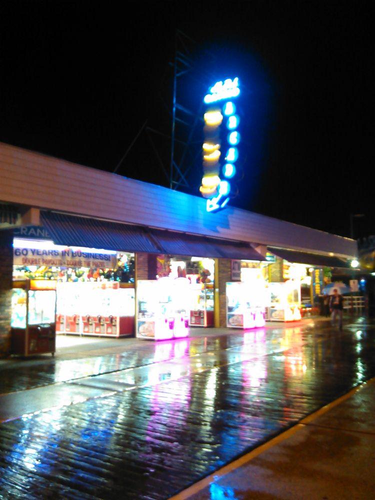 Bobby Dee's Arcade