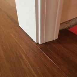 Floor Pros Photos Laminate Flooring Flooring Crescent - Monroe discount flooring